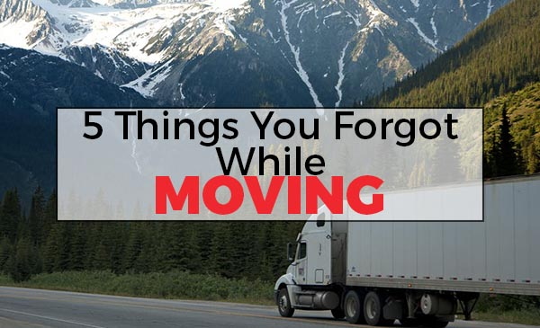moving, forgot, tip