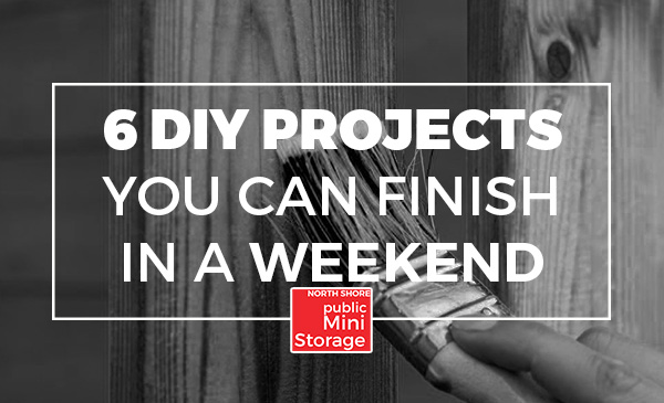 diy, weekend projects, home reno