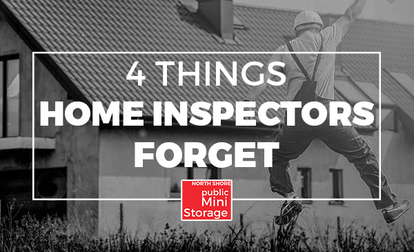 home inspectors, forget, help