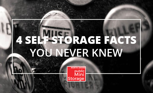 storage facts, unique, unheard