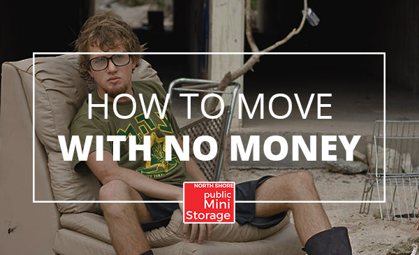 move, no money, how to, moving tips