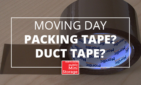 packing tape, moving tips