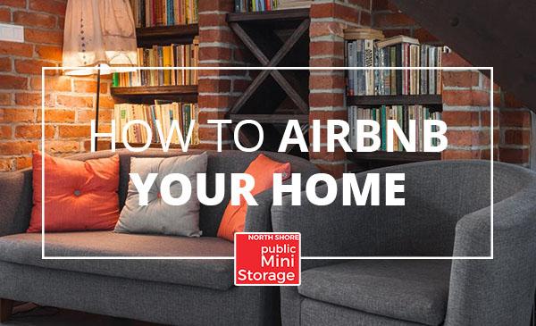 airbnb rental, tips