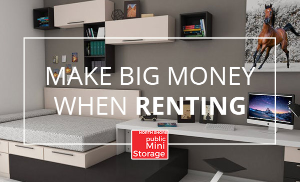 renting, tips, revenue