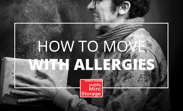 moving, allergies, tips