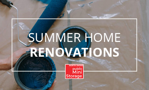 summer, home renovations, tips