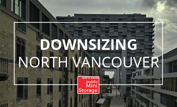 downsize, north van, apartments