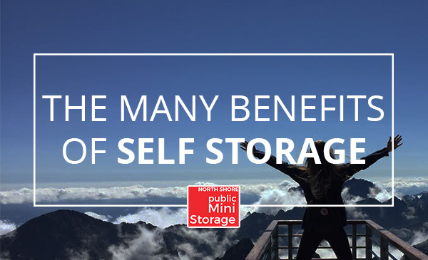 benefits, self storage, needs