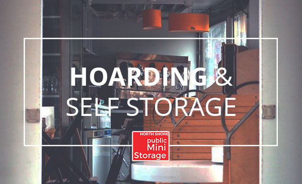 hoarding, self storage, help