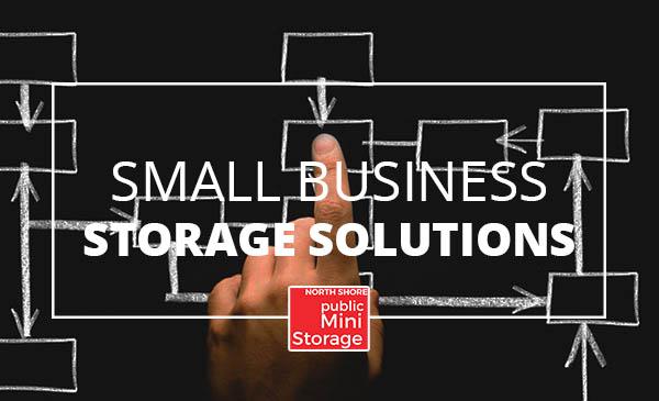small business, storage