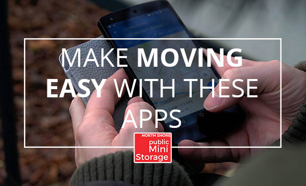 moving, apps, smartphone