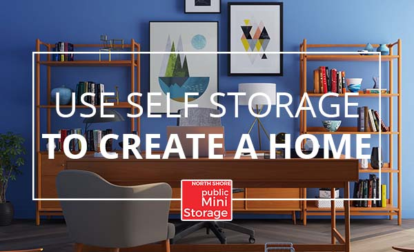 home, self storage