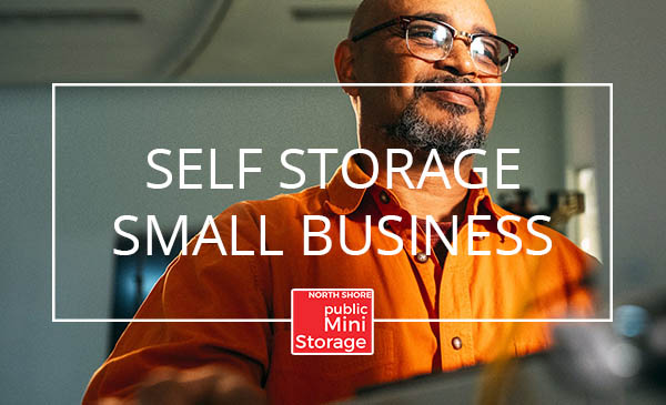 small business, self storage