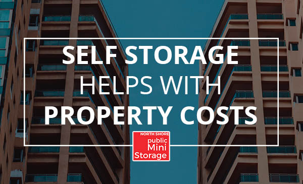 property costs, buildings, apartments