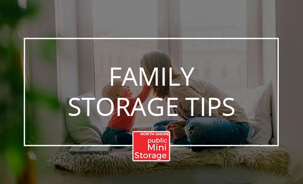family storage