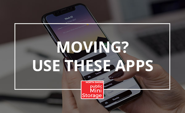 moving, apps, tips