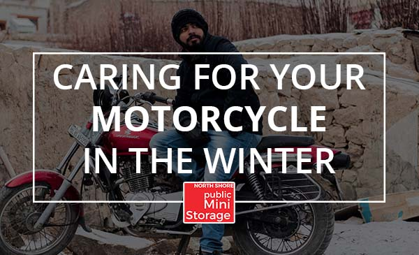 motorcycle, winter, care, man, bike